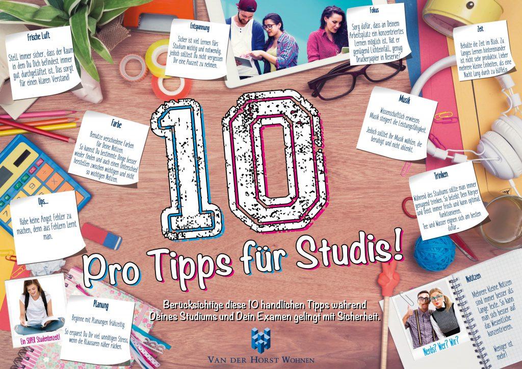 10 Tipps 1.0