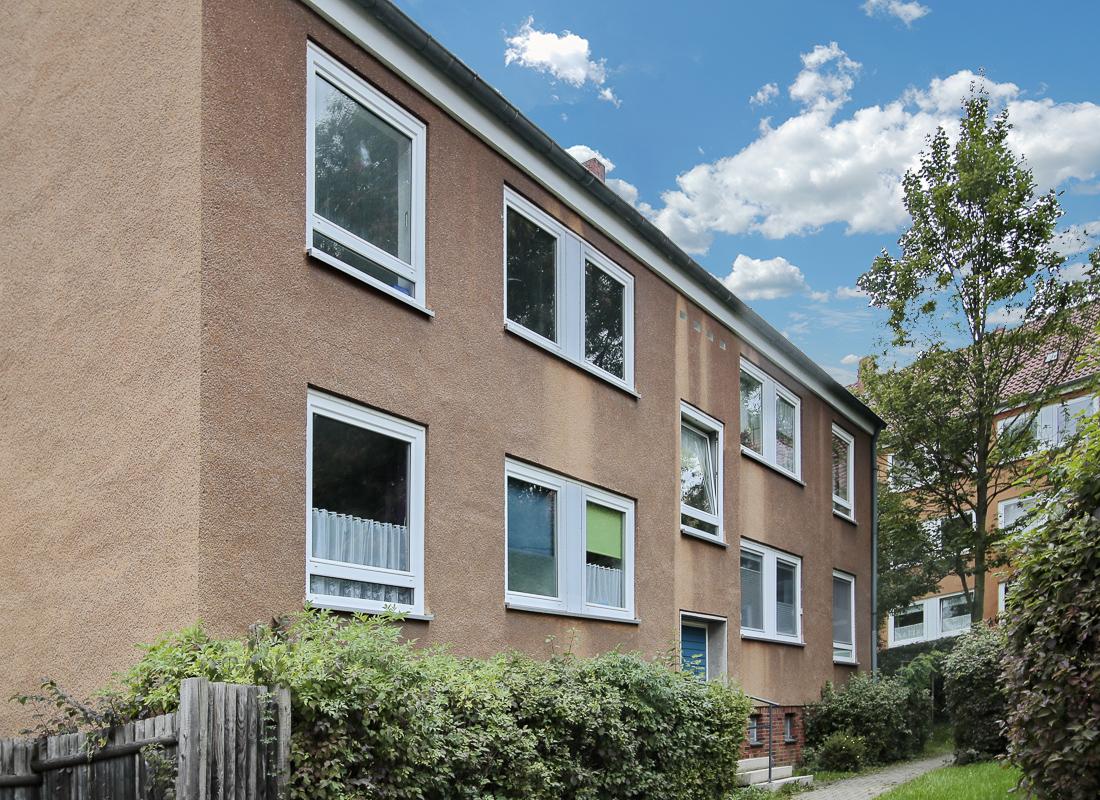 Wohnung In Salzgitter
